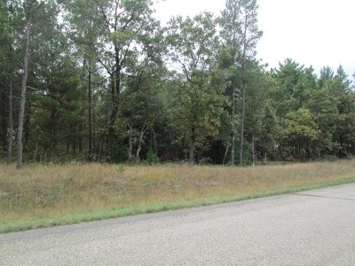 Arkdale Residential Lots & Land For Sale: 2 Ac 15th Ave
