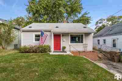Madison Single Family Home For Sale: 1942 Northwestern Ave