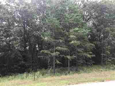 Residential Lots & Land For Sale: L8 13th Dr