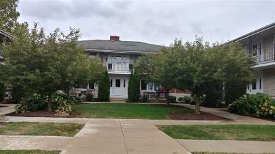 Madison Condo/Townhouse For Sale: 5375 Garden View Ct