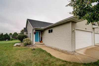 Sun Prairie WI Condo/Townhouse For Sale: $249,900