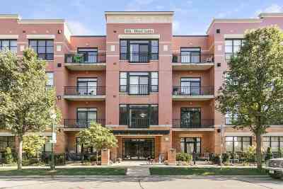 Madison Condo/Townhouse For Sale: 615 W Main St #104