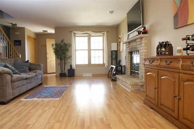 Madison Condo/Townhouse For Sale: 34 Waterford Cir