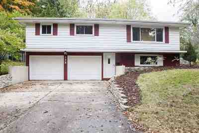 Madison Single Family Home For Sale: 509 Acewood Blvd