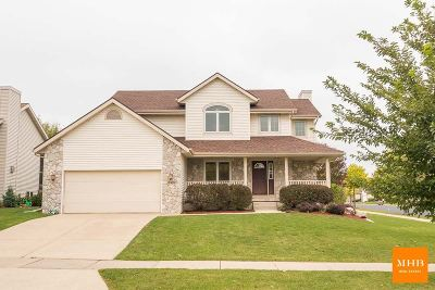 Middleton Single Family Home For Sale: 9402 Whippoorwill Way