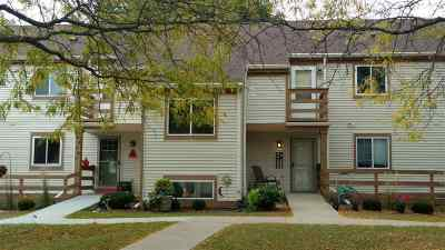Madison Condo/Townhouse For Sale: 25 Creekside Way #39