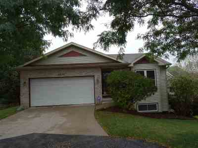Madison Single Family Home For Sale: 3614 Manchester Rd
