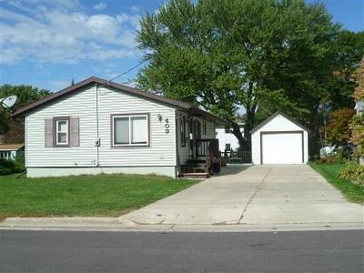 Monona Single Family Home For Sale: 409 Lamboley Ave