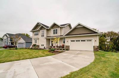 Deforest Single Family Home For Sale: 6987 Circle Tram Way