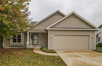 Madison Single Family Home For Sale: 6939 Dominion Dr