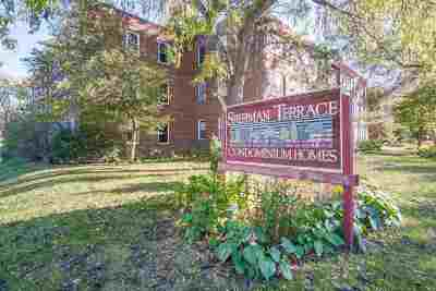 Madison Condo/Townhouse For Sale: 30 Sherman Terr #2