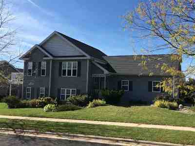 Madison Single Family Home For Sale: 4146 Carberry St