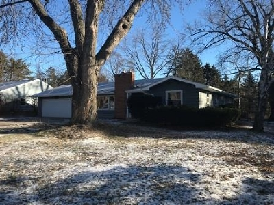 Madison Single Family Home For Sale: 4113 Hanover St