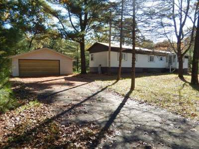 Wisconsin Dells Single Family Home For Sale: 3978 9th Ave