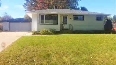Madison Single Family Home For Sale: 1126 Fleetwood Ave