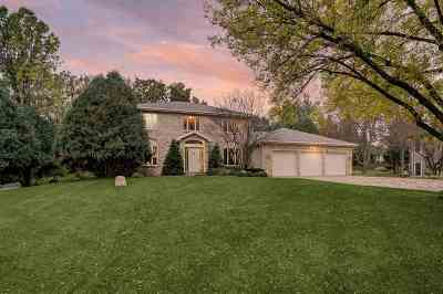 Verona Single Family Home For Sale: 3533 Richie Rd