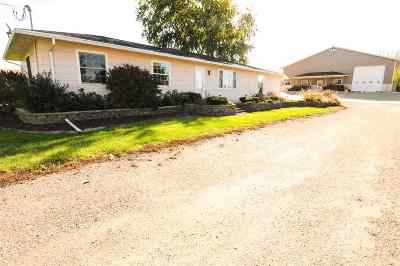 Deerfield Single Family Home For Sale: 4818 Hwy 73