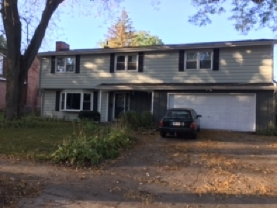 Madison Single Family Home For Sale: 5014 Flad Ave