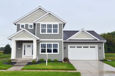 Sun Prairie WI Single Family Home For Sale: $384,900