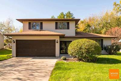 Madison Single Family Home For Sale: 4318 Green Ave