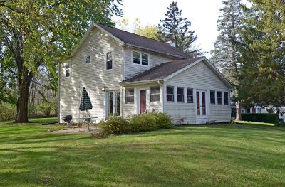 McFarland Single Family Home For Sale: 4171 High St