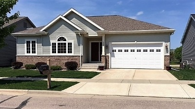Verona Single Family Home For Sale: 9508 Dregers Way