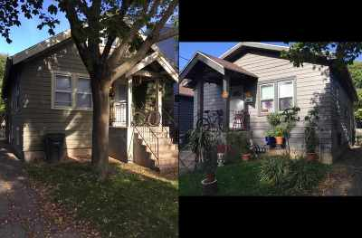 Madison Multi Family Home For Sale: 161&163 Rodney Ct
