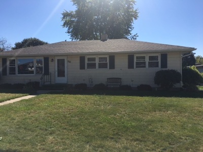 Waunakee Single Family Home For Sale: 508 Hillcrest Dr
