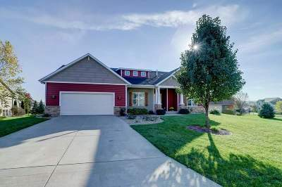 Cross Plains Single Family Home For Sale: 3023 Allies Ln
