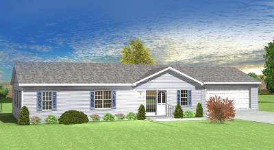 Wisconsin Dells Single Family Home For Sale: 24 Sugar Bowl Ln