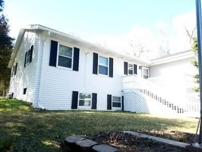 Deforest Single Family Home For Sale: 418 W Mohawk Tr