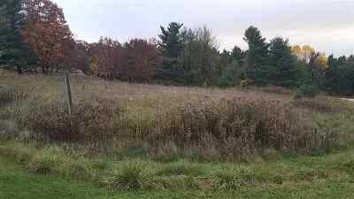Wisconsin Dells Residential Lots & Land For Sale: L18 S Grouse Ln