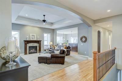 Verona Single Family Home For Sale: 1115 Pinehurst Dr