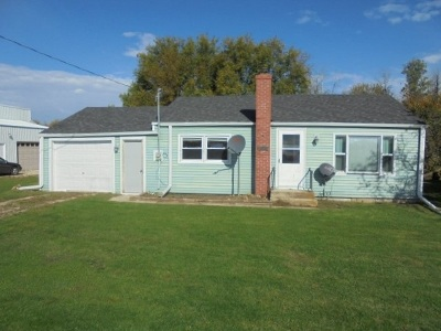 Darlington Single Family Home For Sale: 8388 Hwy 81