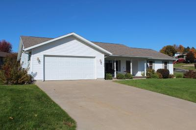 Lancaster WI Single Family Home For Sale: $235,900