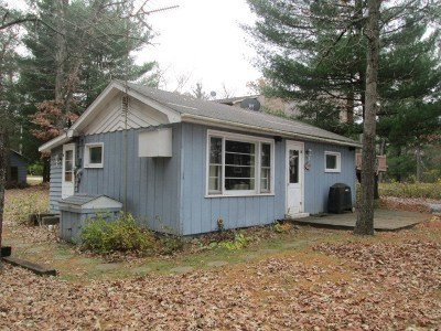 Friendship WI Single Family Home For Sale: $92,900