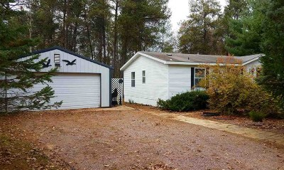 Friendship Single Family Home For Sale: 2129 Maple St