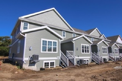 Deforest Condo/Townhouse For Sale: 4873 Innovation Dr