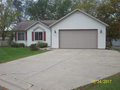 Jefferson Single Family Home For Sale: 835 Clover Ct