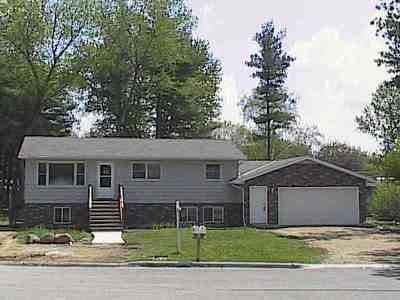 Dane County Single Family Home For Sale: 5528 Larry Ln