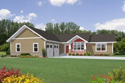 Dane County Single Family Home For Sale: L62 Tam O Shanter Tr