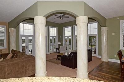 Wisconsin Dells Condo/Townhouse For Sale: 650 E Hiawatha Dr #313
