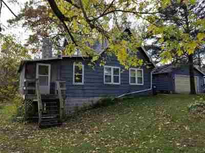 Dane County Single Family Home For Sale: 107 Cherokee Dr