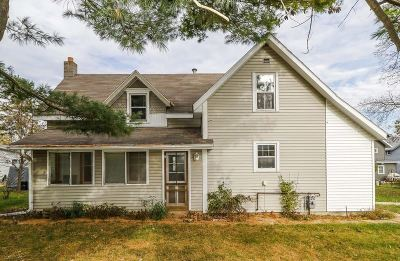 Mount Horeb Single Family Home For Sale: 504 Springdale St