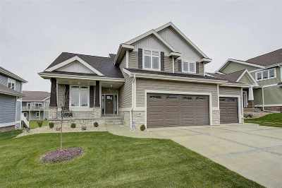 Waunakee Single Family Home For Sale: 1007 Waterford Ln