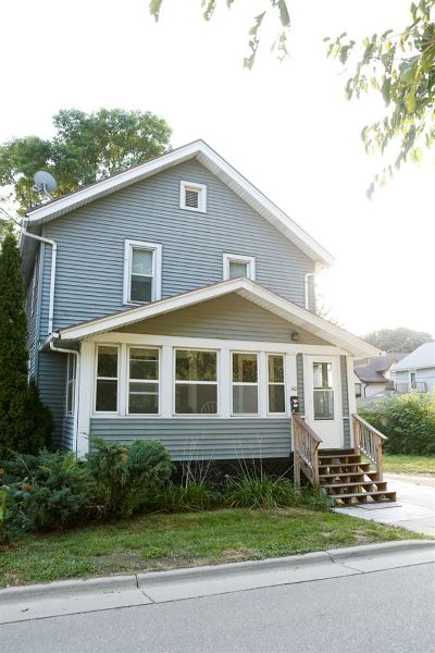 Madison Multi Family Home For Sale: 140 Rodney Ct