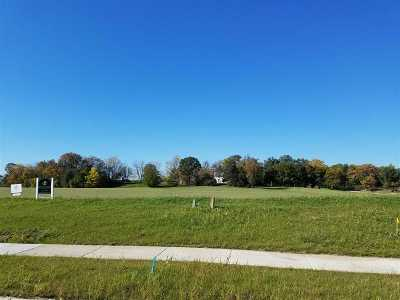 Middleton Residential Lots & Land For Sale: L58 Burnt Sienna Dr
