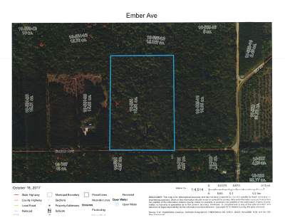 Adams WI Residential Lots & Land For Sale: $53,900