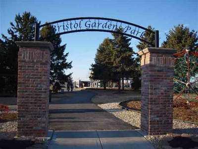 Sun Prairie Residential Lots & Land For Sale: L25 Karolina Way