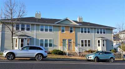 Madison Condo/Townhouse For Sale: 8203 Mansion Hill Ave